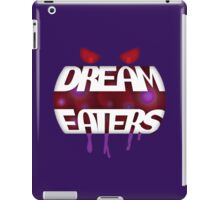 Dream Eaters - Pokemon GO iPad Case/Skin
