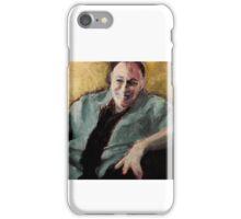 Tony Soprano iPhone Case/Skin