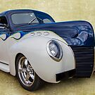1939 Ford by Keith Hawley