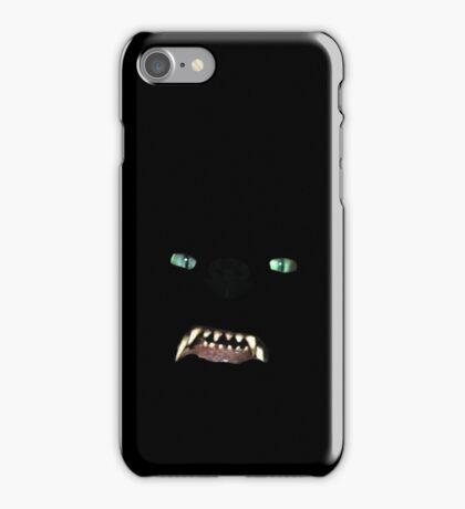 G'Mork - Nothing iPhone Case/Skin