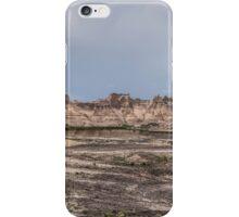 Somewhere In South Dakota iPhone Case/Skin