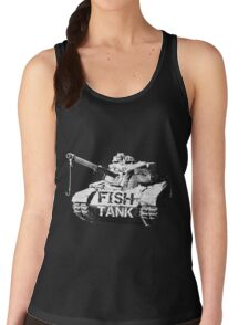Fish Tank Women's Tank Top