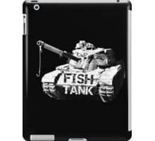 Fish Tank iPad Case/Skin