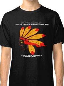 VFA-87 GOLDEN WARRIORS Classic T-Shirt