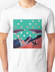 Strange animal Unisex T-Shirt