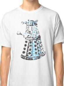 Dalek Graffiti Classic T-Shirt