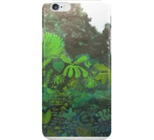 In the Forest Green iPhone Case/Skin