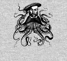Squid King Henry VII Unisex T-Shirt