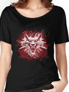 Wild Hunt Women's Relaxed Fit T-Shirt