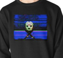Yung Voorhees Pullover