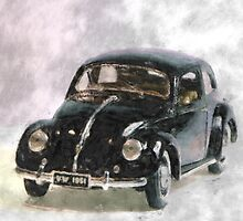 VW by RosiLorz