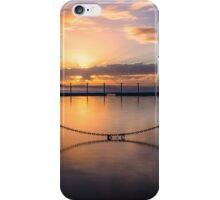 Bilgola Beach Sunrise iPhone Case/Skin