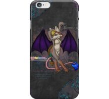 Semiramis - WDi Mascot iPhone Case/Skin