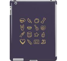 Rock n Roll! iPad Case/Skin