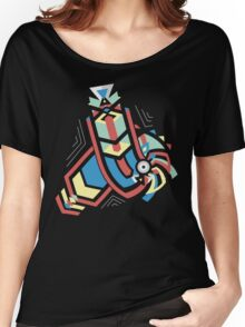 Totem. Women's Relaxed Fit T-Shirt