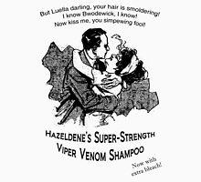Hazeldene's Super-Strength Viper Venom Shampoo Tank Top