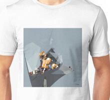 Armorial Unisex T-Shirt