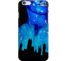 The Girl Called Night iPhone Case/Skin