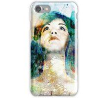 Above iPhone Case/Skin