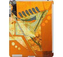 Coda Anglais iPad Case/Skin
