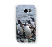 It's time for a swim Samsung Galaxy Case/Skin