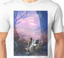MORNING MYST Unisex T-Shirt