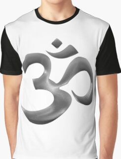 OM Graphic T-Shirt