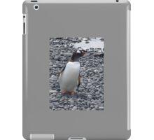 My good side iPad Case/Skin