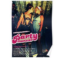 Party Monster Movie Poster Poster
