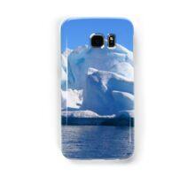 Marshmallow ice Samsung Galaxy Case/Skin
