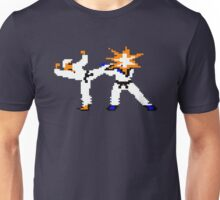 Karateka Unisex T-Shirt