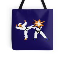 Karateka Tote Bag