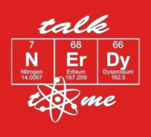 Talk Nerdy to me... One Piece - Long Sleeve