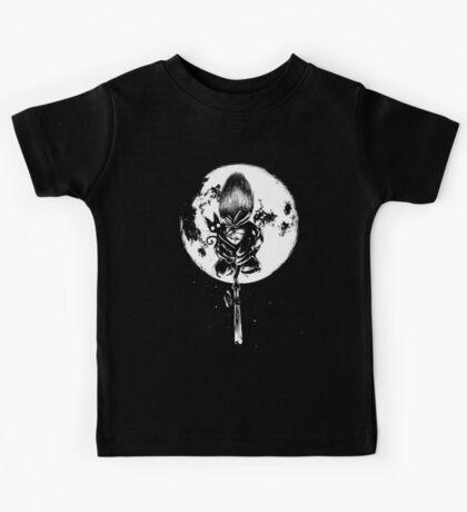 A Noir Witch Kids Tee