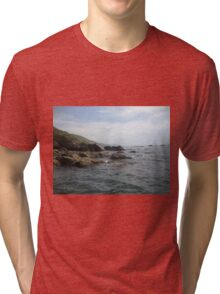 Once upon a time in milendreath.... Tri-blend T-Shirt