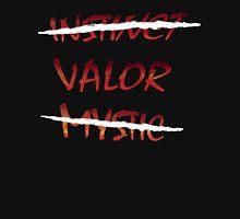 Team Valor Only Unisex T-Shirt