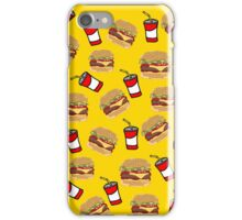 Food and Drink iPhone Case/Skin