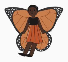 Monarch Butterfly by aeburn