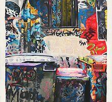 Spaces by Rhys Burnie