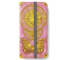 The Clow iPhone Wallet/Case/Skin