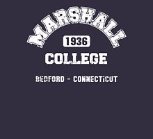 Marshall College 1936 Distressed Unisex T-Shirt