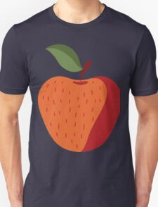 Beautiful Apple Painting Unisex T-Shirt