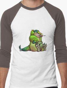 Blep. Men's Baseball ¾ T-Shirt