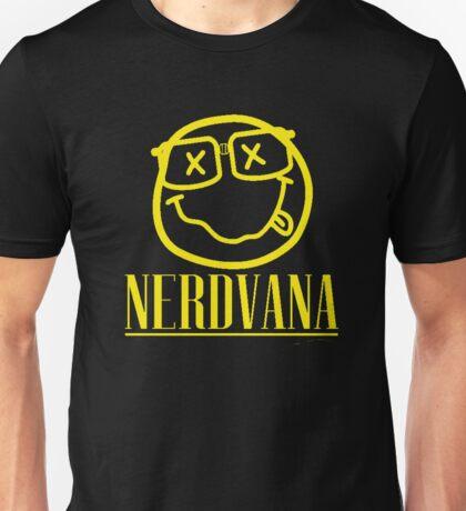 Nerdvana Unisex T-Shirt