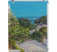 Ocean View # 502 iPad Case/Skin