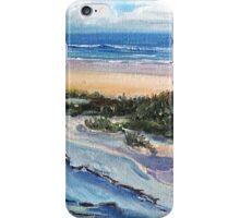 Ocean View # 503 iPhone Case/Skin
