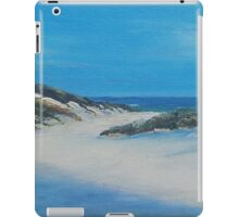 Ocean View # 504 iPad Case/Skin