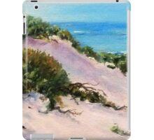 Ocean View # 507 iPad Case/Skin