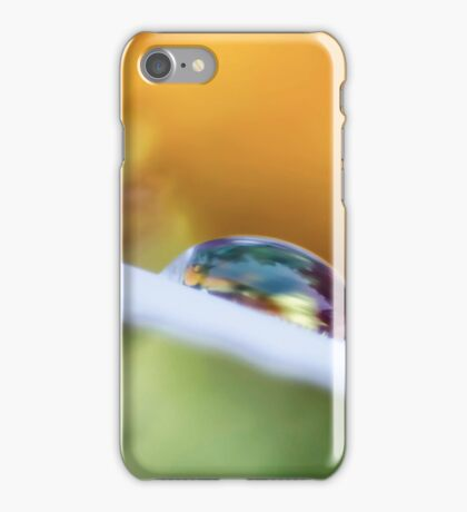 Steal the Storm iPhone Case/Skin