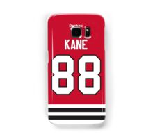 Chicago Blackhawks Patrick Kane Jersey Back Phone Case Samsung Galaxy Case/Skin